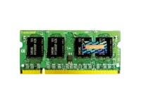 Bild von TRANSCEND 1GB DDR2 667 CL5 soDIMM