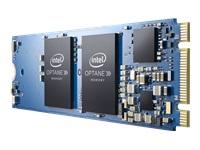 Bild von INTEL Optane M10 64GB M.2 80mm PCIe 3.0 3D Xpoint Generic Single Pack