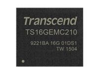 Bild von TRANSCEND eMMC 4.51 16GB MLC 153 Balls Industrie