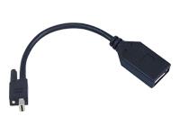 Bild von MATROX CAB-MDP-DPF Cable mini display-port to display-port
