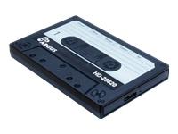 Bild von INTER-TECH HD-25620 USB 3.0 HDD-Gehaeuse fuer 6,35cm 2,5Zoll Festplatten mit einer Hoehe von bis zu 9,5mm S-ATA I II III max 6TB