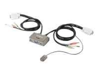EDIMAX EK-2U2CA Edimax 2 Port USB Audio - Kovera Distribution