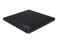 Bild von HLDS GP57EB40 DVD-Brenner slim USB 2.0 schwarz