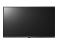 Bild von LG 49UL3E-B 124,46cm 49zoll LFD UHD Direct LED 350cd/m2 IPS 16/7 webOS Supersign CMS 2.5 / SPK Wifi 3YSDR