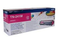 Bild von BROTHER HL-3140CW/3150CDW/3170CDW Toner magenta Standardkapazität 1.400 Seiten 1er-Pack