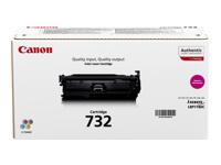Bild von CANON 732-M Toner magenta Standardkapazität 6.400 Seiten 1er-Pack