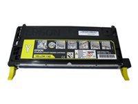 Bild von EPSON AcuLaser C2800 Toner gelb Standardkapazität 2.000 Seiten 1er-Pack