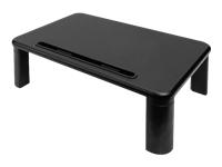 Bild von DIGITUS verstellbare Monitorerhöhung 400x280x143mm max bel. bis zu 10kg