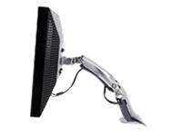 Bild von ERGOTRON MX LCD-Arm fuer Tischmontage bis 76,2cm 30Zoll 6,4-13,6kg. Anhebung 13cm VESA 75x75 100x100 200x100 200x200mm