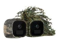 Bild von ARLO Go LTE Silikonhülle 2er Pack - Tarnoptik und Gestrüppoptik
