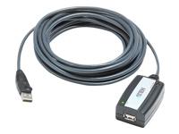 Bild von ATEN USB 2.0 Extender Cable 5m UE250