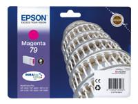 EPSON SP MAGENTA 79 DURABRITE - Musteet, paperit ja väripatruunat - 8715946535968 - 1