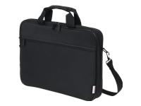 Bild von BASE XX Laptop Bag Toploader 33-35,81cm 13-14,1Zoll Black