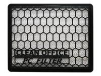 Bild von CLEAN OFFICE PC-Filter - 2 Filter pro Schachtel fuer PCs verhindert Staubbildung im PC Gehaeuse Filtergroesse 110 x 135 mm
