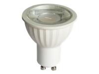 LEDURO LED spuldze PAR16 GU10 7W 3000K 6 - Kovera Distribution