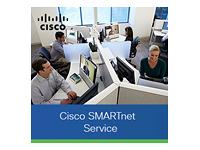 CISCO SMARTNET 8X5XNBD CATALYS 3750X 48P - Kovera Distribution