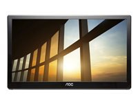 Bild von AOC I1659FWUX 39,6 CM 15,6Zoll display USB monitor