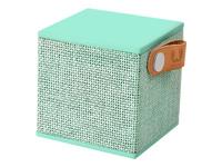 FRESHN REBEL Rockbox Cube Fabriq Edition - Kovera Distribution