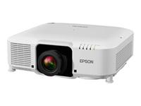 Bild von EPSON EB-PU1006W 3LCD 6000Lumen WUXGA 1920x1200 Projektor 1,44 -2,32 weiss
