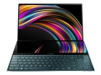 Bild von ASUS UX581LV-H2014R Intel Core i9-10980HK 39,62cm 15,6Zoll UHD Touch OLED 32GB DDR4 1TB SSD 6GB RTX 2060 Blau W10P 2YW