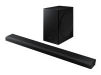 SAMSUNG Soundbar HW-Q70T/EN - Kovera Distribution