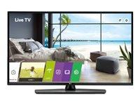 Bild von LG 43UU661H 109cm 43Zoll LED edge 3840x2160 6 Modes GEM Flash HTML HDMI 2.0 USB 2.0 CI Slot 1 Tuner Hotel TV