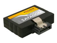 Bild von DELOCK SATA 6 Gb/s Flash Module 16 GB MLC Low profile
