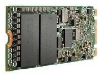 Bild von HPE 480GB SATA RI M.2 2280 DS SSD