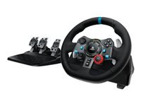 LOGI G29 Driving Force Racing Wheel - Kovera Distribution
