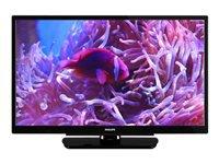 Bild von PHILIPS 24HFL2889P/12 60,96cm 24Zoll Professional TV DVB-C/T/T2 HEVC RF blackTranslucent backcover FHD