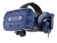 Bild von HTC VIVE PRO EYE Full Kit - VR Brille