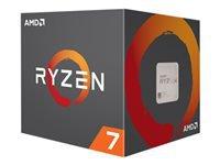 Bild von AMD Ryzen 7 2700 AM4 8C/16T 4.1GHz 20MB 65W