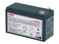 APC Replacement Battery Cartridge 17 - Kovera Distribution