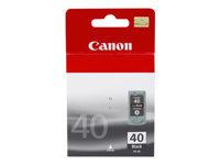 CANON PG-40 ink printhead black MP150 - Kovera Distribution