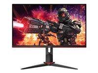 Bild von AOC 24G2ZE/BK 60,5cm 23,8Zoll LCD monitor HDMI DisplayPort