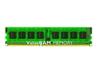 Bild von KINGSTON 2GB 1600MHz DDR3 Non-ECC CL11 DIMM SR X16