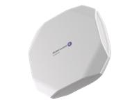 Bild von ALE Stellar AP1321. Tri radio 5 Ghz 4x4:4 + 2.4Ghz 2x2:2 Wi-Fi 6 Indoor AP with integrated Omni Directional Antenne