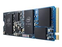 Bild von INTEL Optane Memory H10 32GB+1TB M.2 80mm PCIe 3.0 3D XPoint