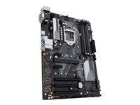 Bild von ASUS Mainboard Intel PRIME H370-PLUS LGA1151 DDR4 PCI-E 6x USB 3.0 6x USB 2.0 D-Sub DVI HDMI Gb Realtek PCIe 6x SATA ATX