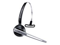 Bild von EPOS SENNHEISER IMPACT DW 10 HS einseitiges Ohr- und Kopfbuegel Headset ohne Basisstation mit NC-Mikrofon