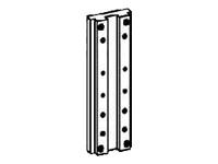 Bild von ERGOTRON Montagesatz LCD Arm ALU Profilschiene (vertikal)