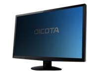 Bild von DICOTA Blendschutzfilter 3H für Monitor 81,28cm 32,0Zoll Wide 16:9 selbstklebend