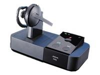 AGFEO Headset 9450 /  nur lauffaehig fuer ST42 schw. ab Seriennummer 101121017000 und fuer ST 42 silber ab Seriennummer 101122014000