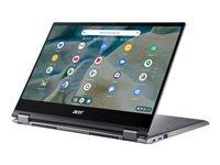 Bild von ACER Chromebook Spin 14 CP514-1W-R72H 35,56cm 14Zoll Touch FHD AMD Athlon 3050C 4GB RAM 64GB eMMC Radeon Grafik Chrome OS Enterprise