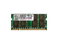 Bild von TRANSCEND 1GB DDR2 CL5 800MHz soDIMM