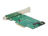 Bild von DELOCK PCIe x4 > 1 x M.2 NGFF