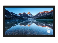 Bild von PHILIPS 222B9TN/00 B-Line 54,6cm 21,5Zoll LCD monitor with SmoothTouch HDMI USB