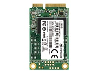 Bild von TRANSCEND 128GB mSATA SSD SATA3 3D TLC
