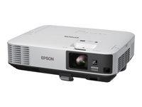 EPSON EB-2155W 3LCD - Produktbild