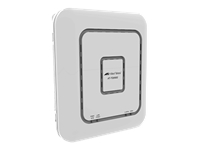 Bild von ALLIED IEEE 802.11ax wireless access point with dual band radios and embedded antenna AC power adapter not included